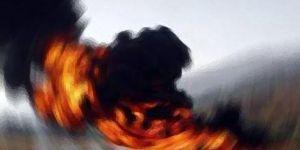 Askeri üsse bombalı saldırı: 17 ölü