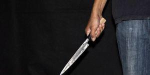 Dehşet: Tartıştığı kişiyi 30 yerinden bıçakladı