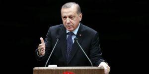 """Erdoğan noktayı koydu: """"İstifa etmeyen görevden alınacak"""""""