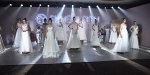 2018 gelinlik modasına 'Aura' damgası