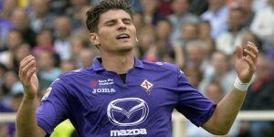 Mario Gomez Beşiktaş'ta Kalmak İçin Başvurdu