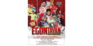 """Yeni Nesil Tiyatro: """"Egon Tavan Batsın Havan"""""""