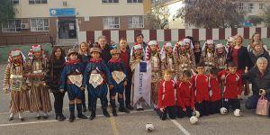 Avrupa Birliği Projesi Karabağlar'da düzenlenecek