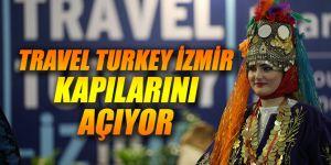 Travel Turkey İzmir kapılarını açıyor