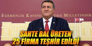 CHP'li Gürer sordu, Bakan Fakıbaba yanıtladı