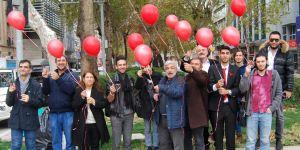 1 Aralık Dünya AIDS Günü Dolayısıyla Etkinlik Düzenlendi