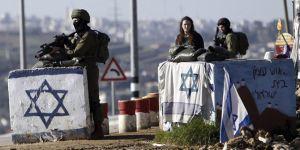 İsrail çok sayıda tabur sevkiyatına başladı... Flaş karar