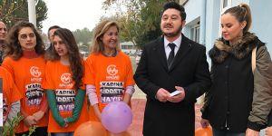 MAGİAD'dan Manisa'da farkındalık yaratan etkinlik