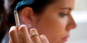 Uzmanlar uyardı! Ağız kanseri olmamak için sigaradan uzak durun