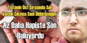 Atalay Filiz Şakası Kötü Bitti