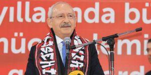 """Kılıçdaroğlu: """"Susmamın bedeli ölümdür"""""""