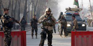 İstihbarat çalışanlarına intihar saldırısı!