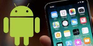 iPhone X, Android kullanıcısını Apple'a çekti