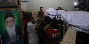 Ehdi Ölünce Ülkede 1 Günlük Yas İlan Edildi