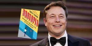 Elon Musk hakkında şok iddia! Seks partisine katıldı...
