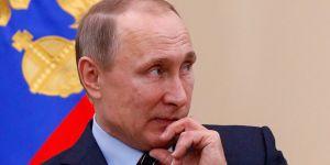 Putin Castro'nun Cenaze Törenine Katılmayacak