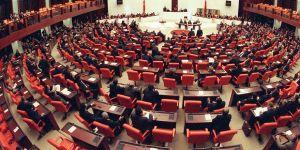 4 Parti İç Tüzük İçin Mecliste