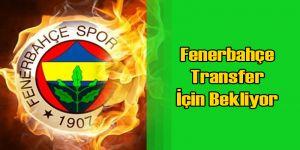 Fenerbahçe'den Gelecek Sezon İçin Transfer Hamlesi