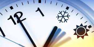 Türkiye'den sonra yaz saati Avrupa'da da kaldırılıyor!