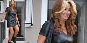 İşte Pınar Altuğ'un Yeni Partneri
