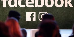 Sosyal medya devi Facebook'tan skandal anket