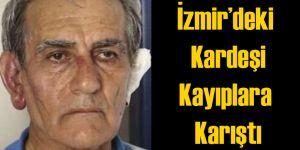 Öztürk'ün İzmir'deki Kardeşi Kaçtı İddiası