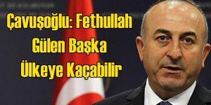 Fethullah Gülen 3. Bir Ülkeye Kaçabilir