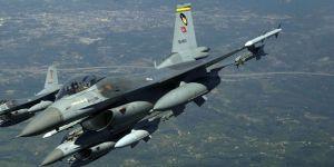 Kuzey Irak'ta terörist mevzileri yok edildi