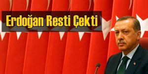 Erdoğan Onlara Rest Çekti