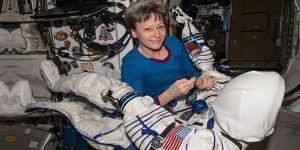 Astronotlar uzayda tuvaletini nasıl yapıyor? İşte yanıtı...