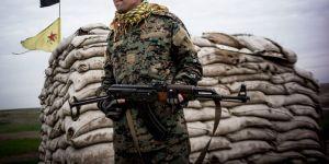 Resmen duyurdu! YPG silahları bırakacak