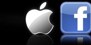 Facebook ile Apple'ın veri paylaşımına yalanlama!