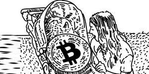 Blockchain bebek uygulaması hayata geçti