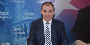 AK Parti İzmir'den 15. Yıl Açıklaması
