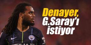 Denayer, Galatasaray'ı istiyor