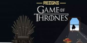 iOS ve Android için yepyeni Game of Thrones oyunu!