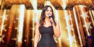 Zara'dan Harbiye Açıkhava'da muhteşem konser