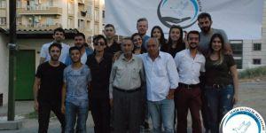 İzmir'in İyilik Melekleri