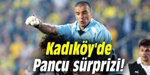 Kadıköy'de Pancu sürprizi!