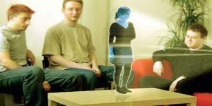 Hologram telefon görüşmeleri çok yakında hayatımıza girebilir