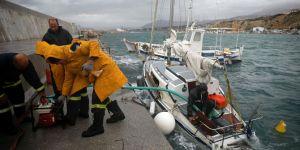 Akdeniz'deki tropikal fırtınalar artacak
