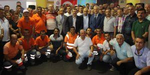 Narlıdere Belediyesi işçilerini sevindiren imzalar atıldı