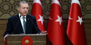 Başkan Erdoğan'dan flaş af açıklaması!