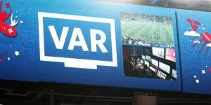 TFF'den VAR arızası için açıklama geldi