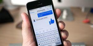 Facebook'tan Türkiye'ye özel Messenger Lite iOS!
