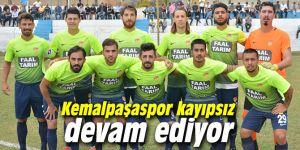 Kemalpaşaspor, Helvacı Gençlikspor'u yendi