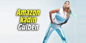 Amazon kadın Gülben
