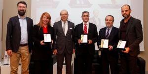 """Burhanoğlu: """"İnovasyon ekosistemi için melek yatırımcılara ihtiyacımız var"""""""