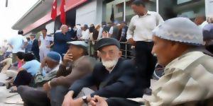 Bakan'dan Emekli'ye Promosyon Açıklaması