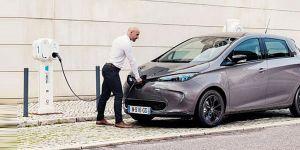 Elektrikli otomobiller için büyük anlaşma imzalandı